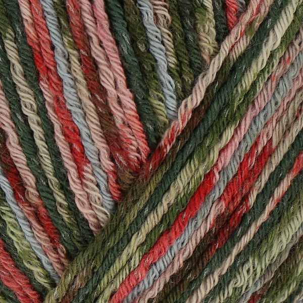 Cotton Color Around the world, 02413 Black forest