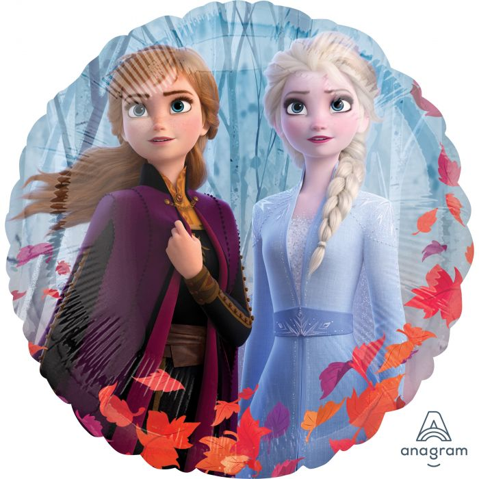 Frozen 2 Love