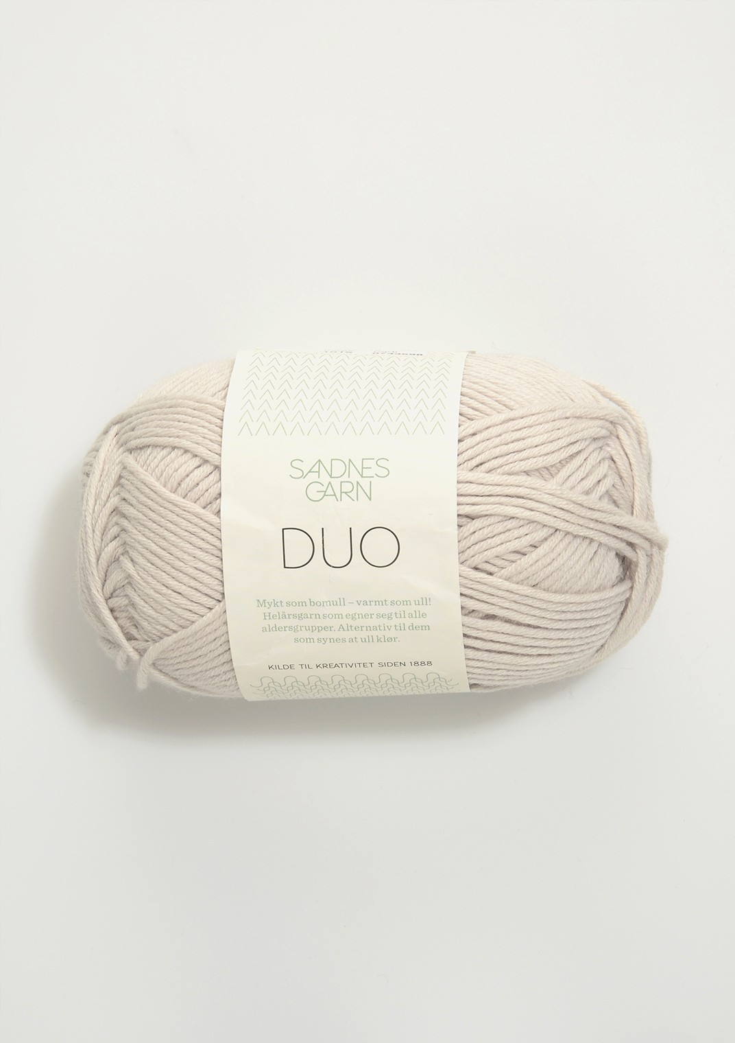 Duo, 1015 Kitti